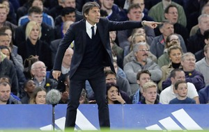 Spurs can't play the underdog card insists Chelsea boss Antonio Conte