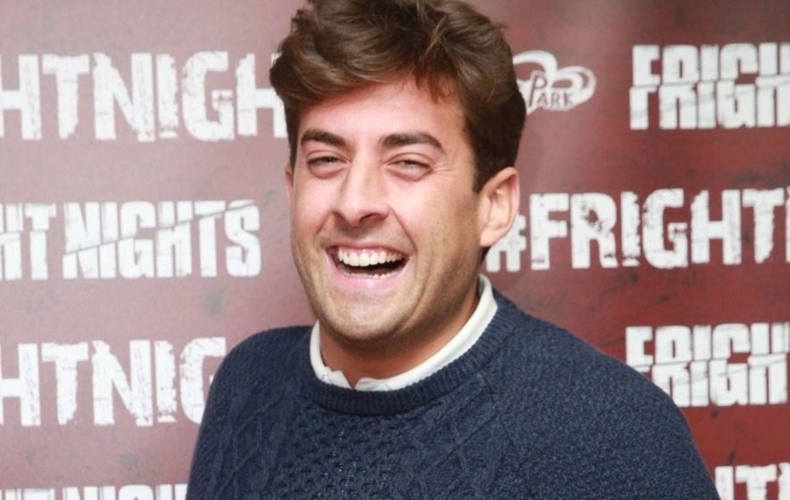 Towie star James Argent denies being axed by show bosses