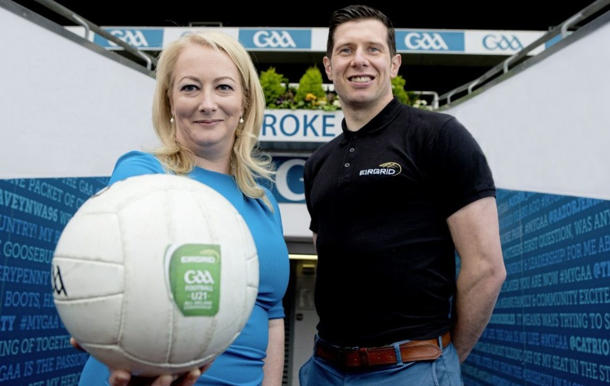 Sean Cavanagh ready to winter well when he hangs up his boots
