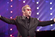 Elton John pays tribute to vinyl ahead of Record Store Day