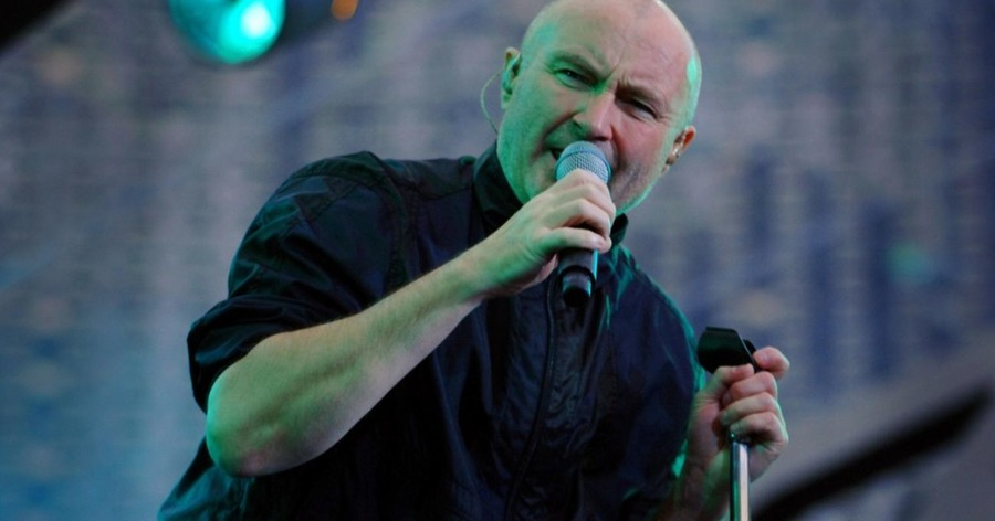 Genesis Could Reunite To Mark 50 Year Anniversary The