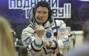 Meet Jack Fischer: Your new favourite astronaut who called this spacecraft 'a burrito of awesomeness'