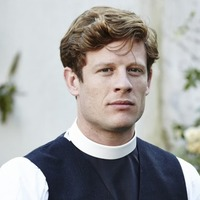Love dilemma for vicar Sidney Chambers as Grantchester returns