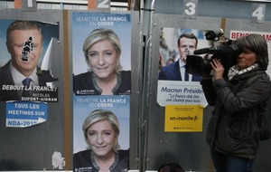 As France heads to the polls, here's everything to expect from election day