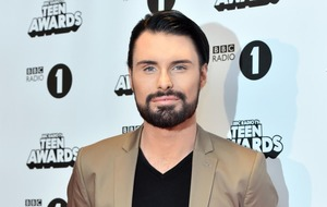 New game show Babushka will not replace The Chase, insists host Rylan Clark-Neal