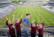 Win Croke Park day out for your school