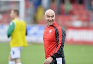 Gerard Lyttle: I wanted to see season out with Cliftonville - but Reds refused