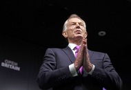 Tony Blair 'almost feels motivated' to make a return to British politics