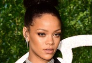 Rihanna branded 'disgusting' for images of Queen's head superimposed on her body