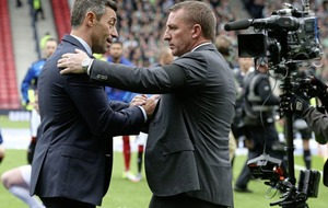 Tension to blame for Rangers no-show says manager Pedro Caixinha