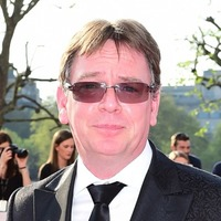 EastEnders actor Adam Woodyatt hails son's 'miraculous' run after car accident