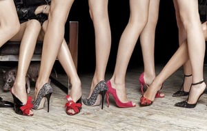 Jimmy Choo on the market amid strategic review