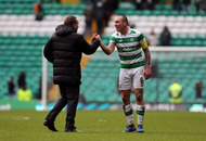 Celtic aiming for perfection says skipper Scott Brown