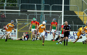 Ulster sides discover their fate in Christy Ring and Nicky Rackard Cups