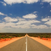 Boy, 12, drives 800 miles across Australia before being spotted by police