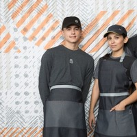 McDonald's unveils new, modern uniforms and gets trolled on the internet