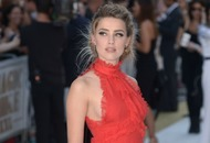 Amber Heard shares 'cheeky' Instagram picture with billionaire Elon Musk