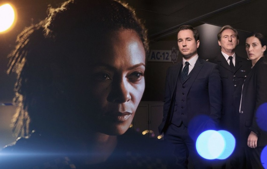 Thandie Newton's Line of Duty beats James Norton's Grantchester in the Sunday night ratings battle