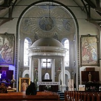 St Mary's Catholic Church in Belfast to close for three weeks in summer for renovation work