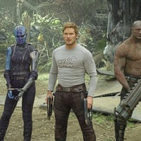 Guardians Of The Galaxy Vol.2 beats its supremely entertaining predecessor