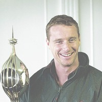 In the Irish News on April 25 1997: Eddie Irvine flags up issues of abuse over tricolour