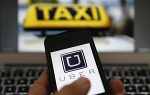 Uber to appeal after losing licence to operate in London