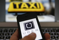 Uber denies using iPhones to 'identify' users after app has been deleted