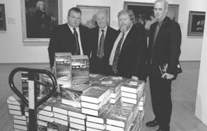 Copies of Troubles reference book 'Lost Lives' selling for more than £400