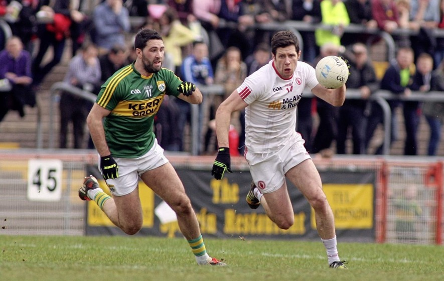 Players losing perspective on bigger picture: Sean Cavanagh