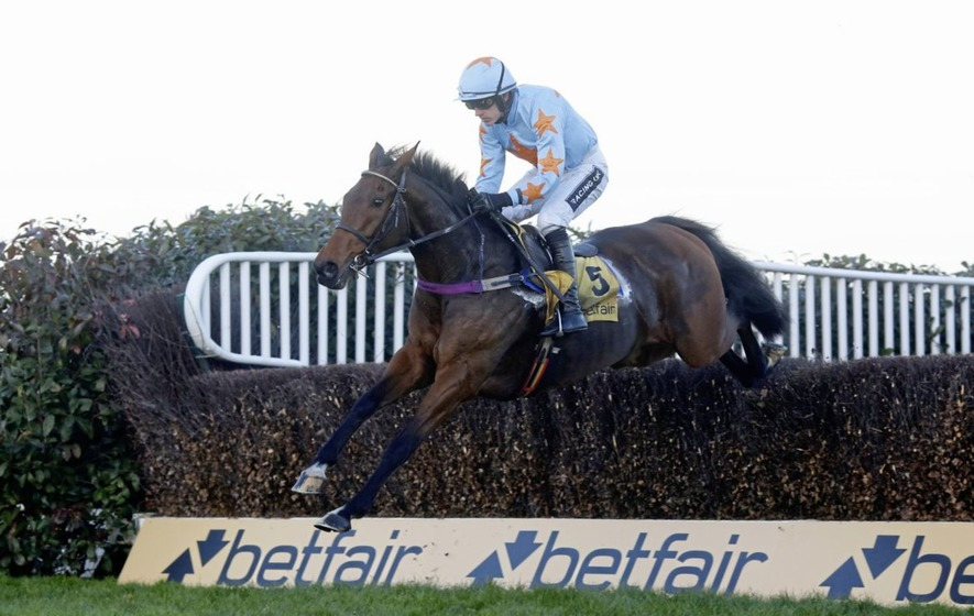 Un De Sceaux the one to beat in BoyleSports Champion Chase on opening day of Punchestown Festival