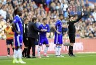 Eden Hazard has to remain a team player says Chelsea manager Antonio Conte