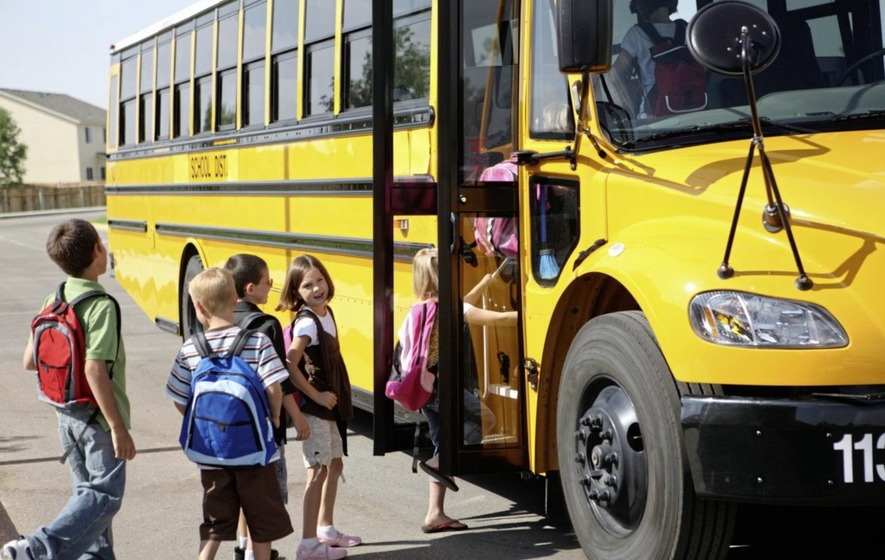 Home to school transport applications now online