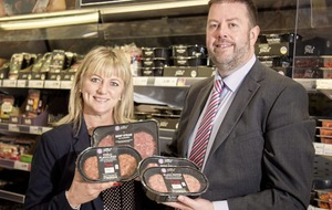 Meat firm Doherty & Gray beefs up its links with Tesco NI