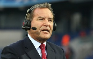 Good news Soccer Saturday fans - Jeff Stelling says he has no plans to leave the show any time soon