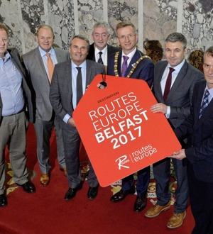 Six new international flight routes for Belfast