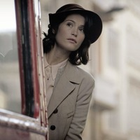 Their Finest a wartime film with a feminist streak says actress Gemma Arterton