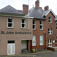 St John no longer contracted to assist Northern Ireland Ambulance Service