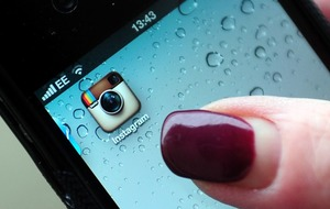 Instagram was briefly down and obviously everyone wildly overreacted