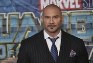 Dave Bautista welcomed chance to show emotional side in Guardians sequel