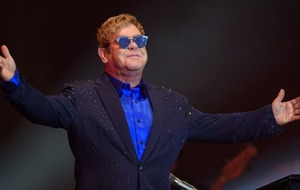 Sir Elton John cancels US shows due to 'potentially deadly' infection