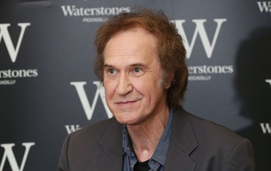 The Kinks' Ray Davies has never voted in a general election