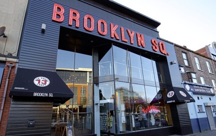 Eating Out: In a New York state of mind (ish) at Brooklyn SQ