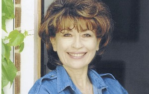 Nanette Newman: 'Loss of my husband was heartbreaking – but I knew I had to move on with my life'