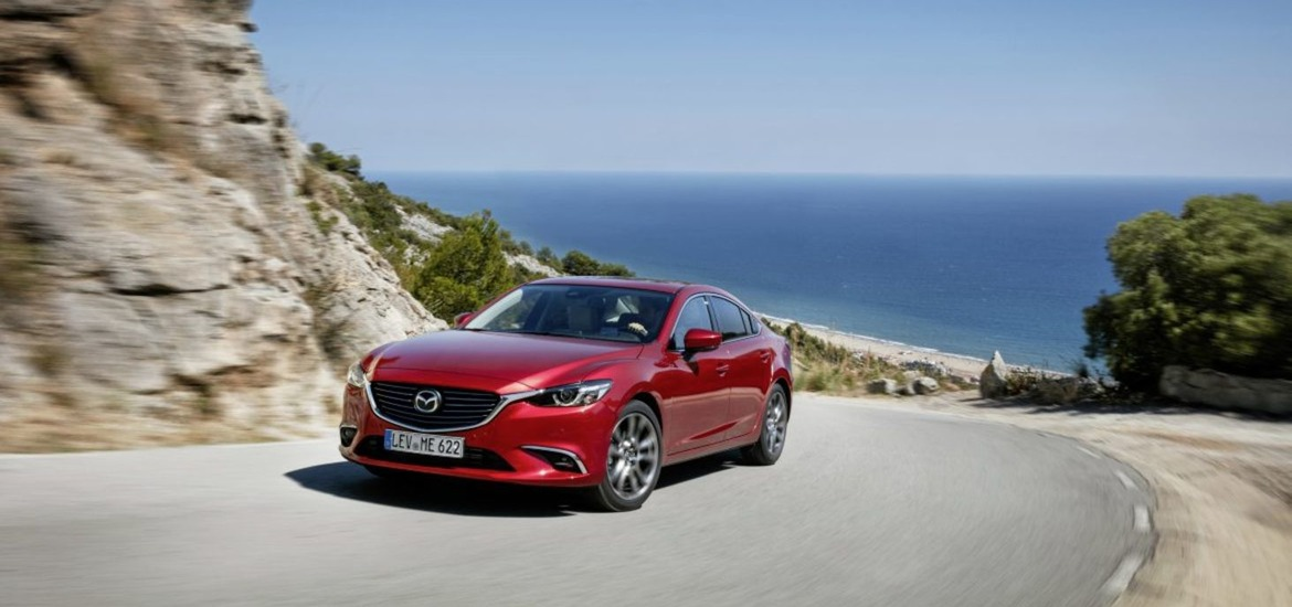 mazda 6: one of the best cars on sale today - the irish news