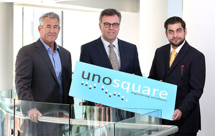 Software company Unosquare to create 100 jobs in Belfast