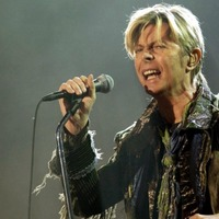 David Bowie named one of the world's most popular artists since his death