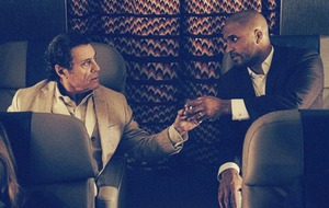 Don't miss: American Gods on Amazon Prime Video