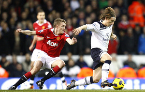 On this day, April 26 2008: Tottenham signed Croatia midfielder Luka Modric from Dinamo Zagreb