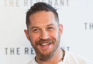 Tom Hardy 'in superhero mode' to catch teenager suspected of theft