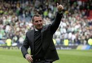 Brendan Rodgers on verge of joining Celtic hall of fame - Davie Hay